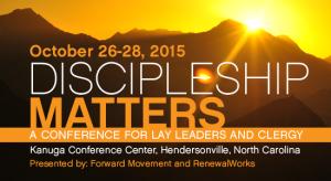 discipleshipmattersNEW