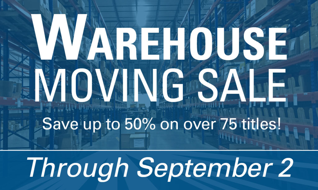 Warehouse Sale Facebook Image