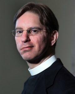 Tim Schenck Headshot