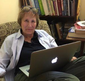 Lindsay Writing
