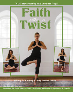 Faith with a Twist cover
