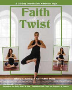 Faith with a Twist cover