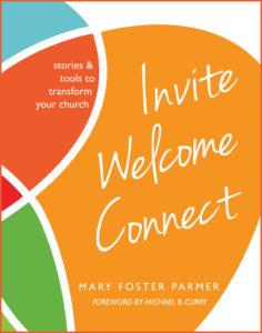 Invite Welcome Connect