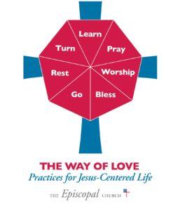 Way of Love Brochure