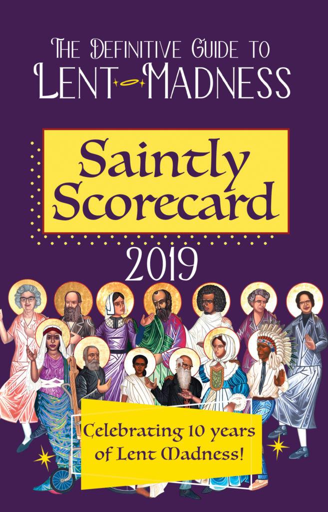 Saintly Scorecard