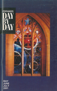 Forward Day by Day cover