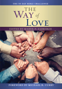 Way of Love Bible Challenge