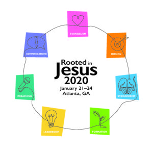 Rooted in Jesus - January 21-24, 2019 in Atlanta