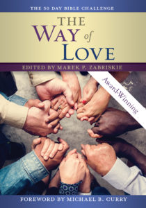 The Way Of Love Bible Challenge
