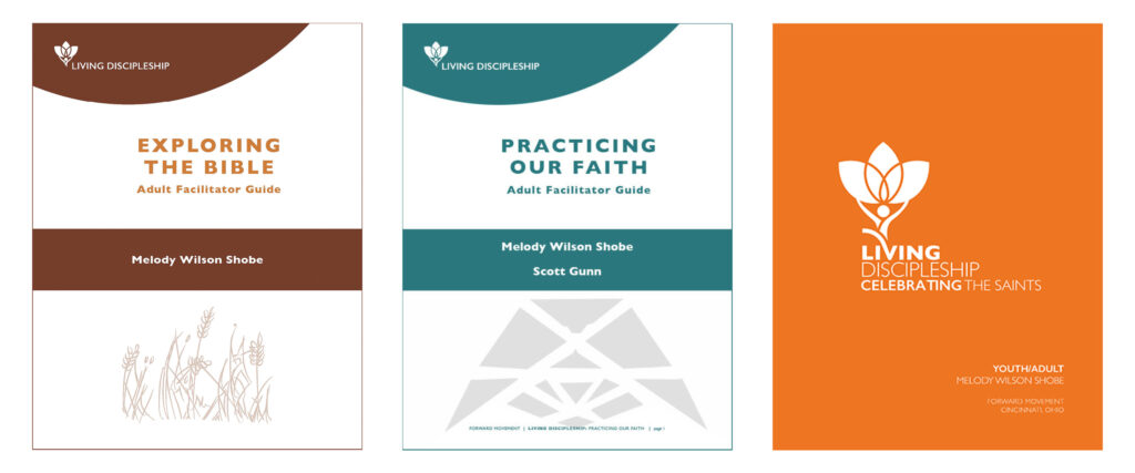 Living Discipleship Courses