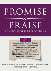 Promise and Praise Cover