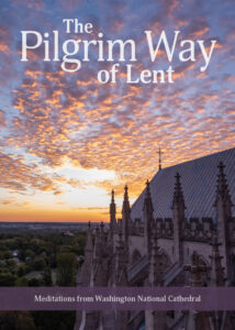 The Pilgrim Way of Lent Cover